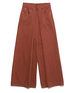 LY19SP / P01 : Luce pants