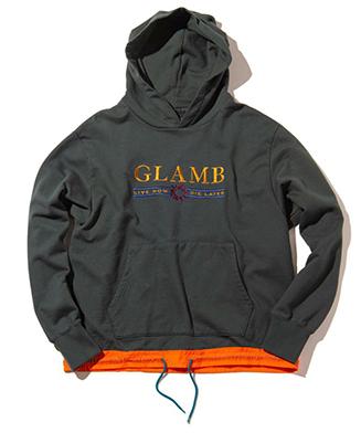 GB0119 / CS14 : Karl hoodie