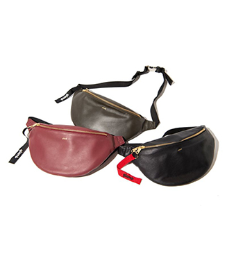 GB0219 / AC19 : Coney waist pouch