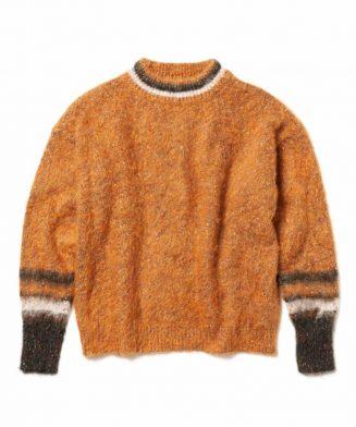 GB0319 / KNT05 : Creed knit