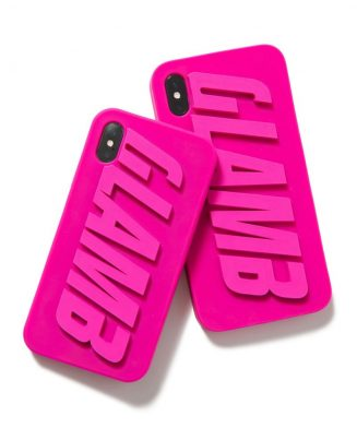GB0419 / AC10 : Soap phone case