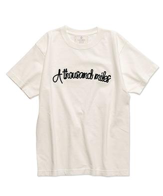 LY19SM / CC01 : Thausand Tshirt