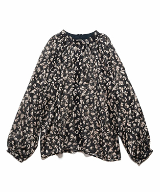 LY19AT / SH01 : Jablon leopard SH