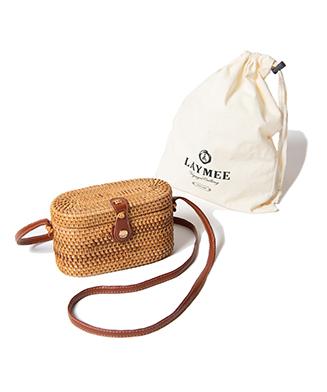 LY20SP / AC15 : Inca bag