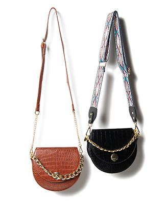 LY20SM / AC02 : Bruny bag