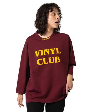 GB0220 / CS19 : VINYL CLUB CS