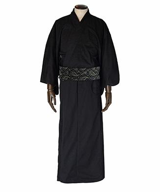 GB0220 / AC16 : AZAMI yukata