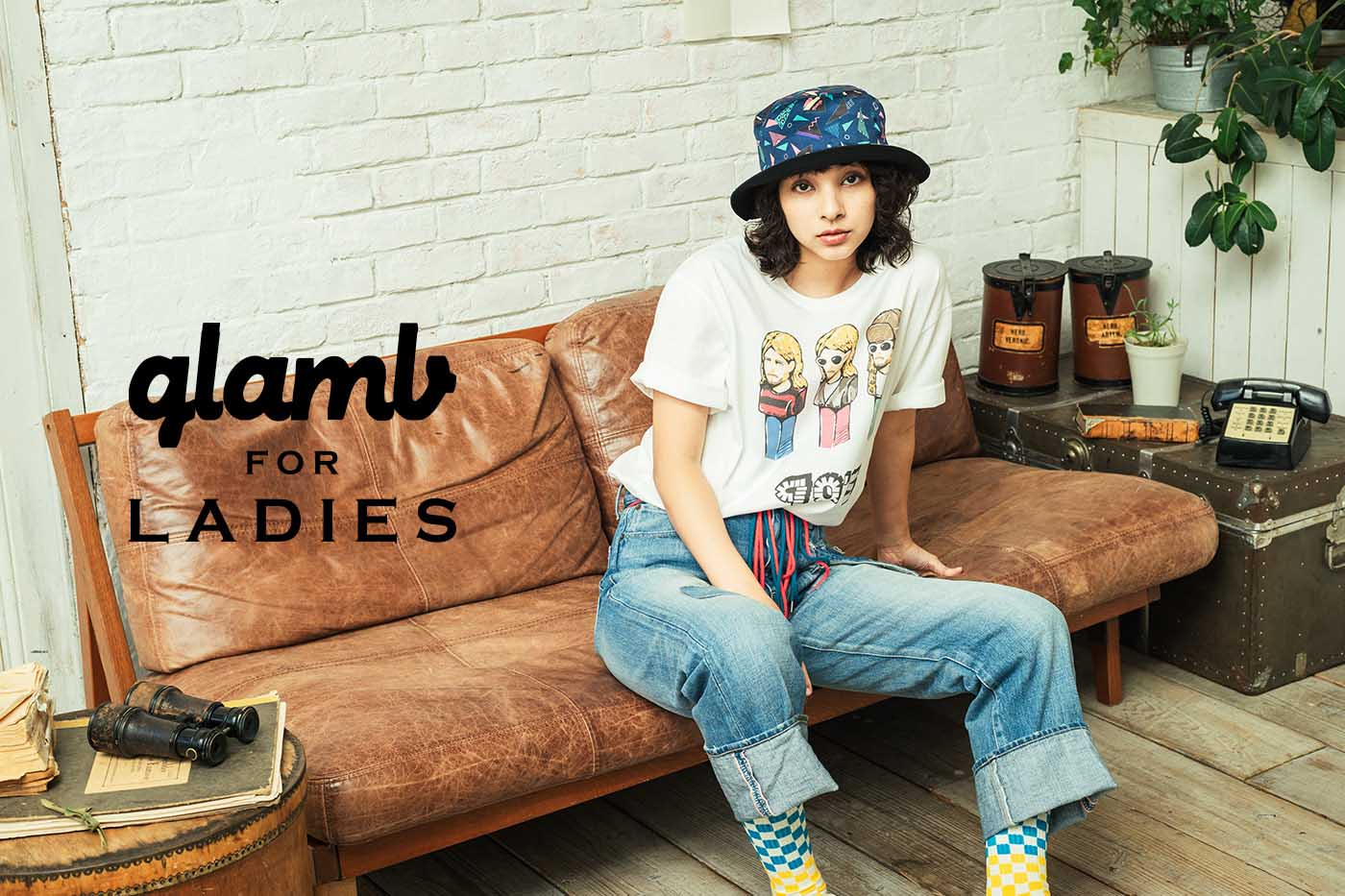 Summer Collection 2020 -glamb for Ladies-