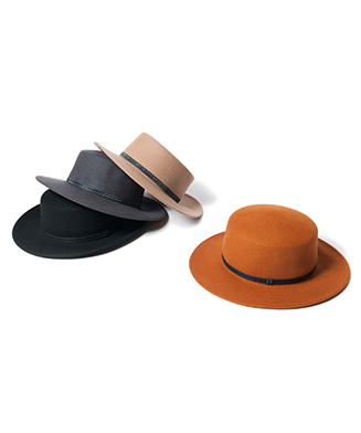LY20WT / CP02 : Blondel hat