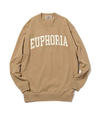 LY21SP / CC01 : Euphoria CS