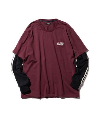 GB0121 / CS03 : Jersey layered CS