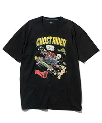GB0221 / CS01 : Ghost rider CS