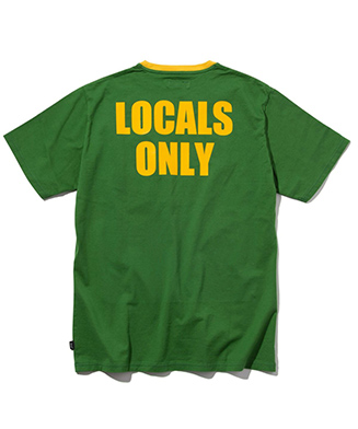 GB0221 / CS09 : Locals only CS