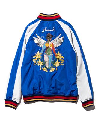 GB0321 / JKT15 : Grunge ska JKT / グランジスカジャケット
